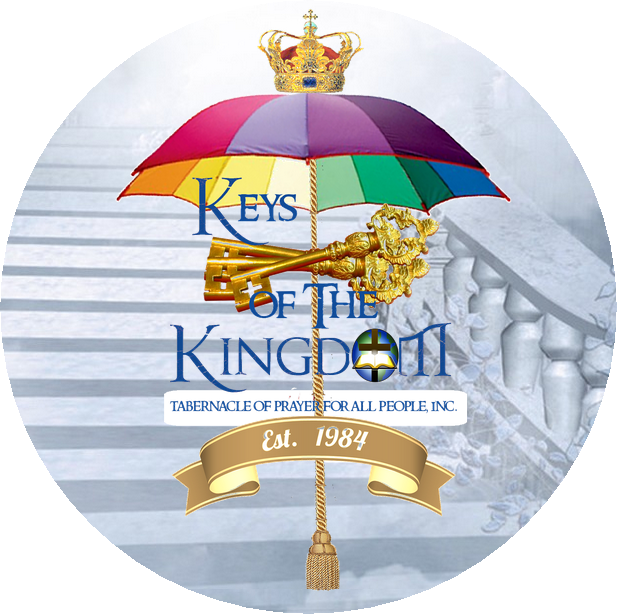 Keys Of The Kingdom Tabernacle of Prayer for All People, Inc